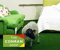 The Conran Shop Images