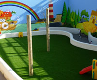 Artificial Grass in Guernsey