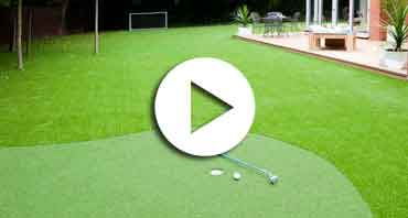 As Good As Grass Installation Videos