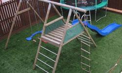Playground Outdoor Flooring