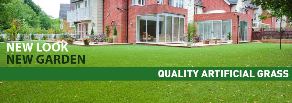 Artificial Lawn Products