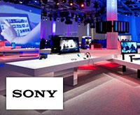 sony event flooring