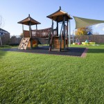 Artificial Grass Playground by As Good As Grass